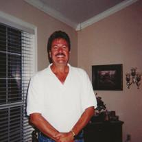 Bobby Dean Rogers