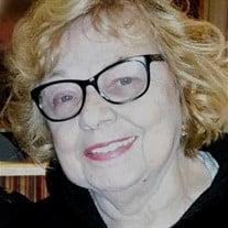 Juanita Tongen