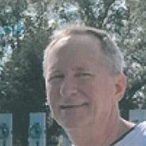 Robert John Metz