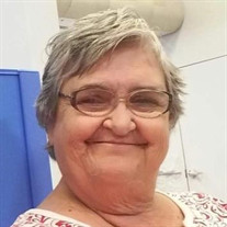 Mrs. Sandra Lee Anne Hebert Bouvier