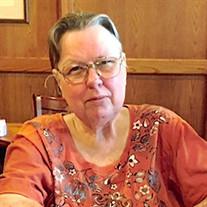 Esther Mae Bergeron