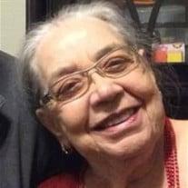 Mary Louise Espinosa