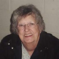 Janet Ruth Shepard