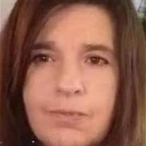 Ms. Laura Dillard Padgett