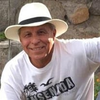 Daniel E. Montoya III