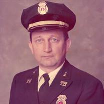 Milton Claude Fuqua