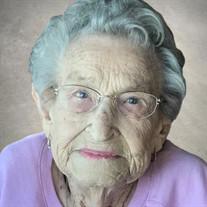 Edna Clarice Dean