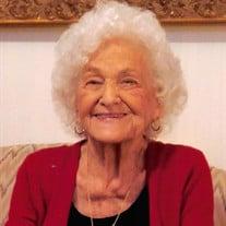 Mildred Inez Collett