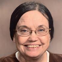 Mrs.  Angela Denise Edwards
