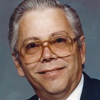 John Fredrick Thurman Sr.