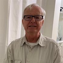 Mr. Daniel George Mesler