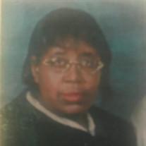 Mildred A Purdie