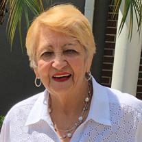 Juana Sanchez Diaz