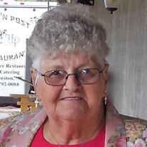 Shirley Roberson Cratt