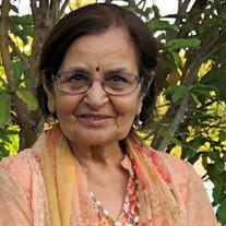 Kamlesh Malhotra