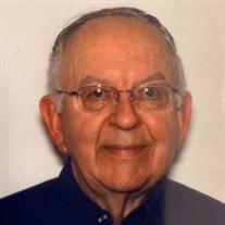 Norris Bjorngaard