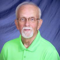 """Robert """"Bob"""" M. Gorman"""