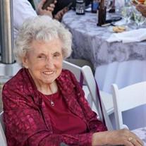 Eileen Marie Clemons