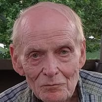 "Charles Robert ""Chuck"" Wiseman Sr."