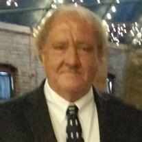 Tim M. Lyles of Jacks Creek