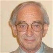 Rev. Donald  Warren Goble