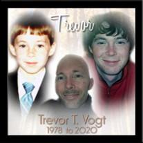 Trevor T. Vogt