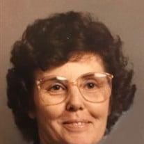 Mildred Virginia Hicks