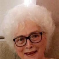 Beverly Jean Klein