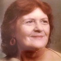 Betty Baugher