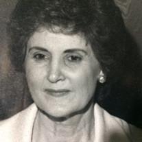 Clara A. Hilquist