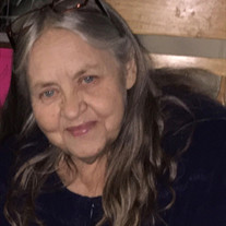 Linda Faye Sprouse