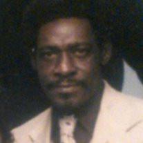 Johnnie William Harris