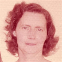 "Dorothy L. ""Dot"" Lawson"