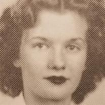 Mrs. Annie Laurie Hawkins