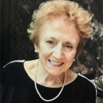 Patricia Charlene Gibbs