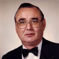 Merl Keith Houser
