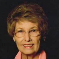 Mary Ann Shiever