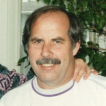Larry Dean Decker