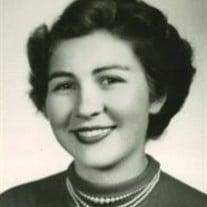 Connie Cordell