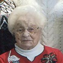 Madeline Gerondale