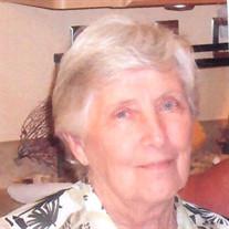 Marjorie D. Shivel