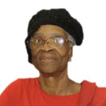 Mrs.  Ruby  Mae Fanning - Mills