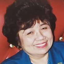 Norma Cayetano Fernandez
