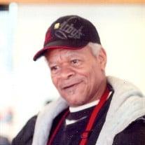 Lamar Walter Massie