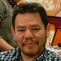 Mr. Luis Miguel Landeo