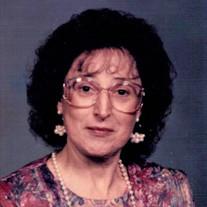 Ruby R. Crane