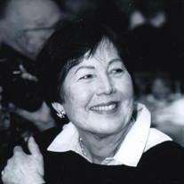Dr.  Sharon Louise  Desvousges Hartman