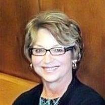 Patricia  Lynn Krukiel