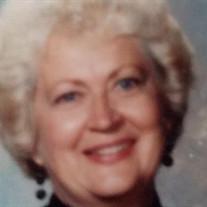 Marjorie Ruth Adamson
