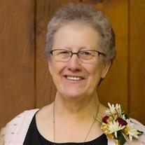 Linda  Bunkofske